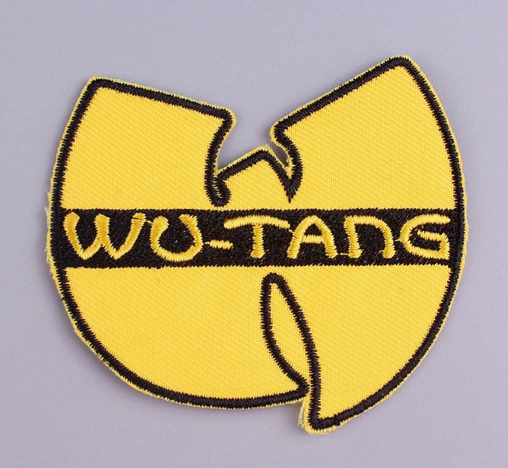 WuTang Patch