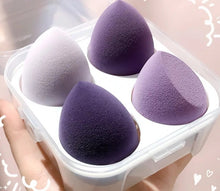 Load image into Gallery viewer, The Foursome Beauty Sponge Set
