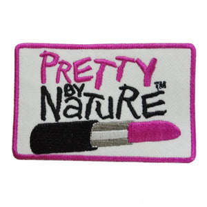 Pretty By Nature Patch