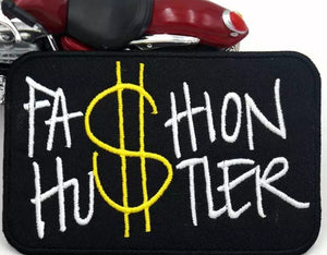 Fashion Hustler Patch