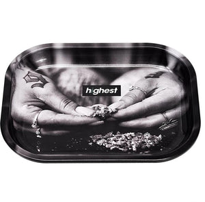 The Highest Rolling Tray