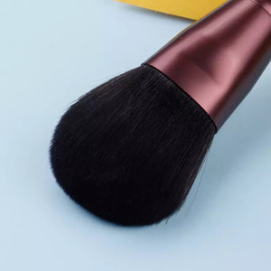 My Sunflower Cosmetic Brush Set