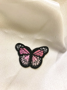 Little Butterfly Patch