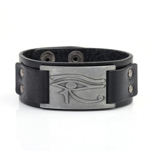 The Eye of Horus Cuff Bracelet
