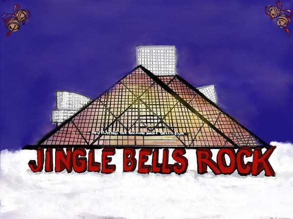 Jingle Bells Rock – Regina Dorfmeyer