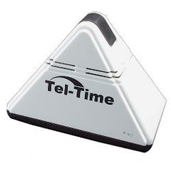 Clock, Talking Pyramid w/Alarm
