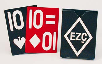 Playing Cards, EZC