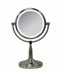 "Magnifying Mirror - 5x/1x (7"" face)"