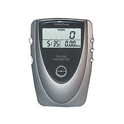 Talking Pedometer
