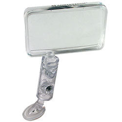 Magnifier For Sewing Machine