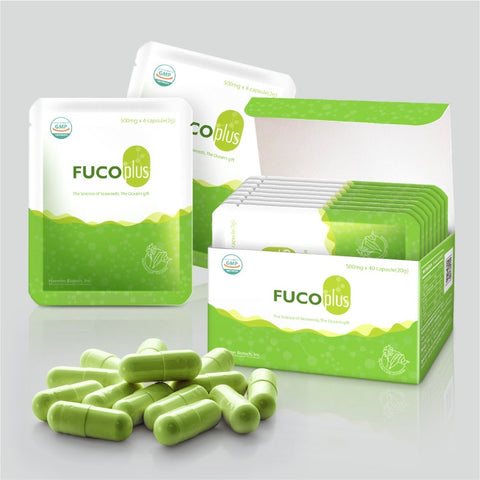 HAEWON Biotech-FUCO PLUS – NSI Vitamin Plus