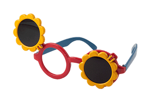 Kay Pictures Sunflower Occluder Glasses