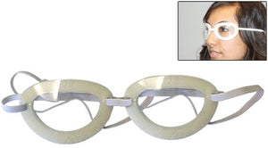 Large Moisture Chamber Goggles