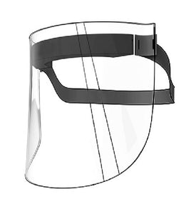 FACE SHIELD - DISPOSABLE