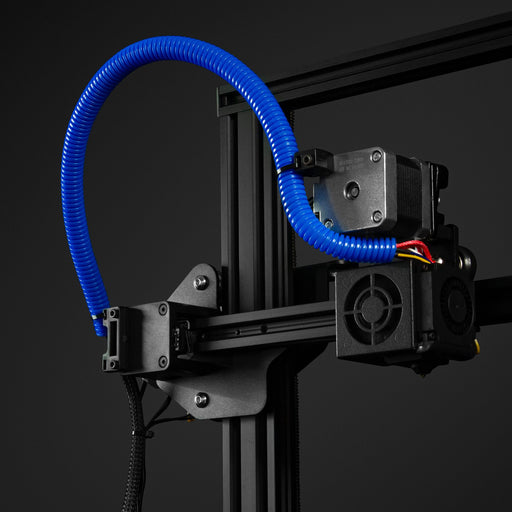 MDD - The Creality Ender-3, Ender-5 & CR-10 Direct Drive Kit - NEW v1.3 - PrinterMods - 3D Printer Accessories - Ender-3 Direct Drive - LED Kits - Other Cool Stuff
