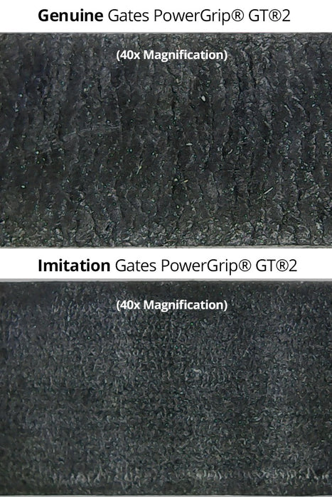 Gates Powergrip® GT2 Belt for Ender-3, Ender-5, CR-10/S, and CR-10 V2