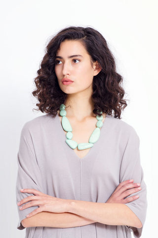 Klippe Short Necklace