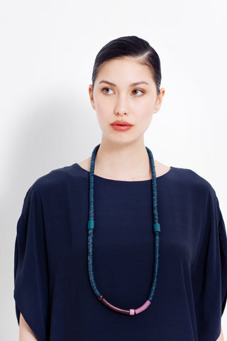 Sanden Full Necklace