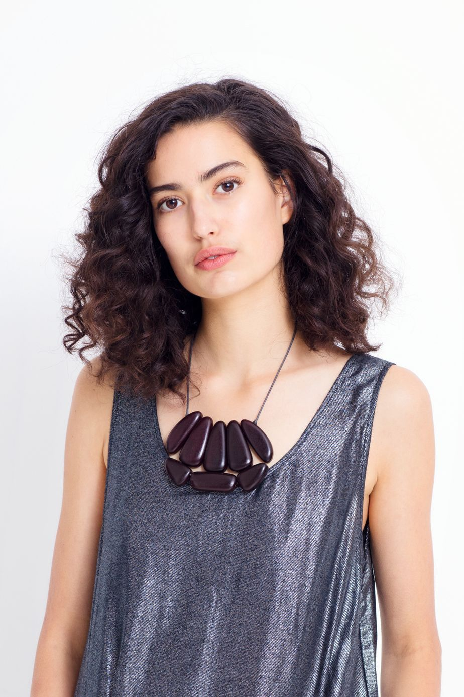 Espacio Necklace