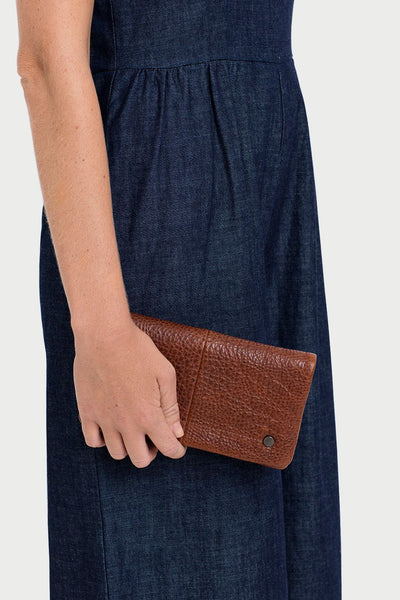 Tan Halden Wallet