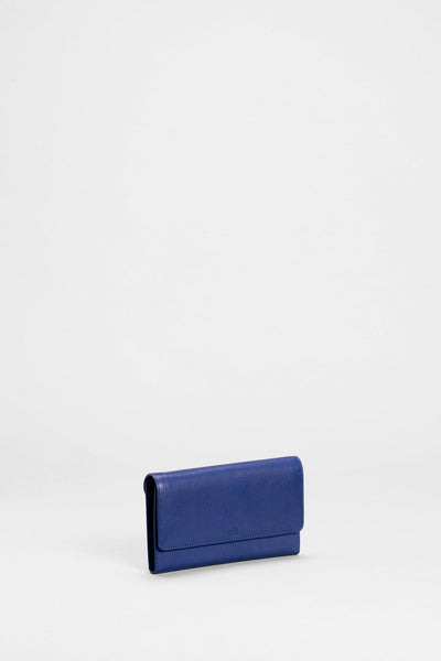Tofte Leather Wallet