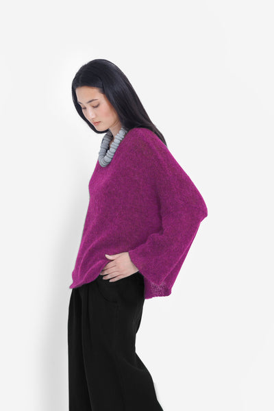 Remnant - Agna Sweater
