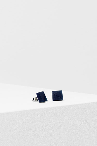 Cubist Stud Earrings