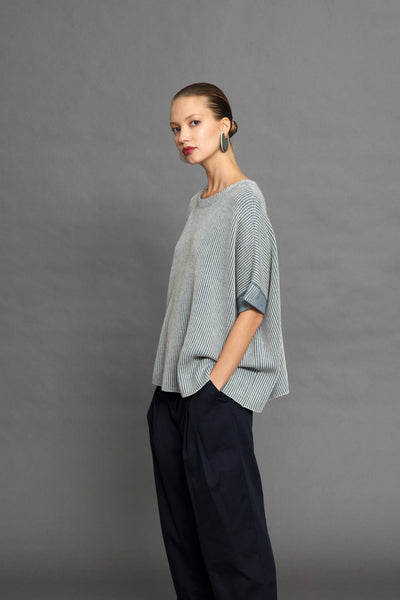 Stribe Knit