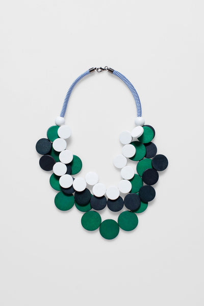 Dorf Short Necklace