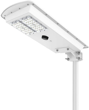 Solar Street Light - 25w (For residential lighting)