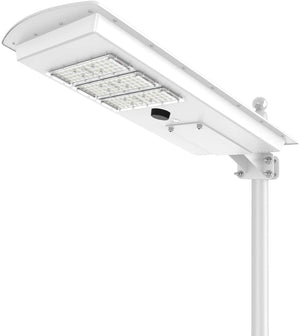 Solar Street Light - 50w (For commercial lighting)
