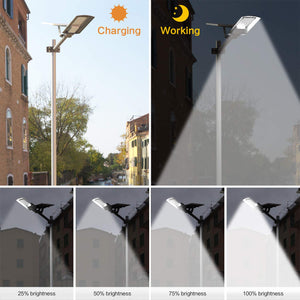 T series Pro Solar Street Lights-2