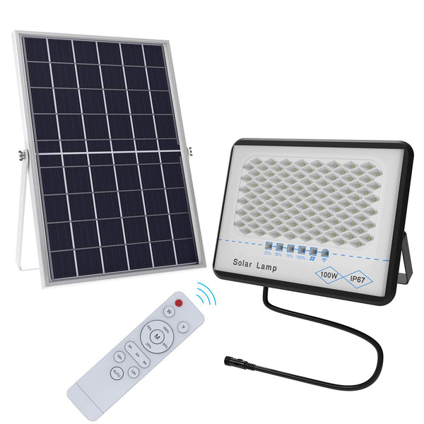 Solar Flood Light - 1(For residential)