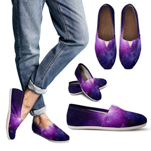 Galaxy Casual Slip On Shoes