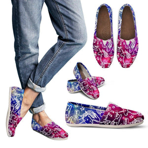Unicorn 2 Casual Slip On Shoes