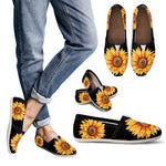 Sunflower Casual Slip On Shoes