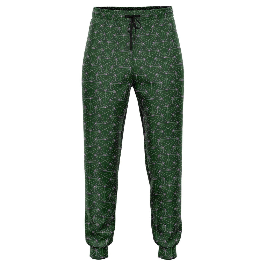 jade Sacred Connections Premium Jogger Pants