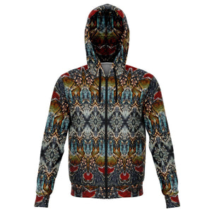 PHARAOHS DREAM PREMIUM ZIP UP HOODIE