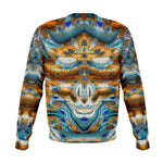 Legends Dragon unisex PREMIUM SWEATSHIRT
