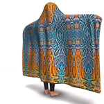 NIGHTSPELL HOODED BLANKET
