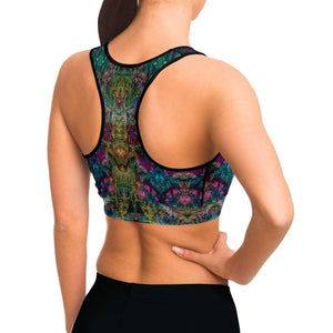 Spirit Guide Sports Bra