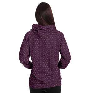 Ruby Sacred Connections Premium Pullover Hoodie