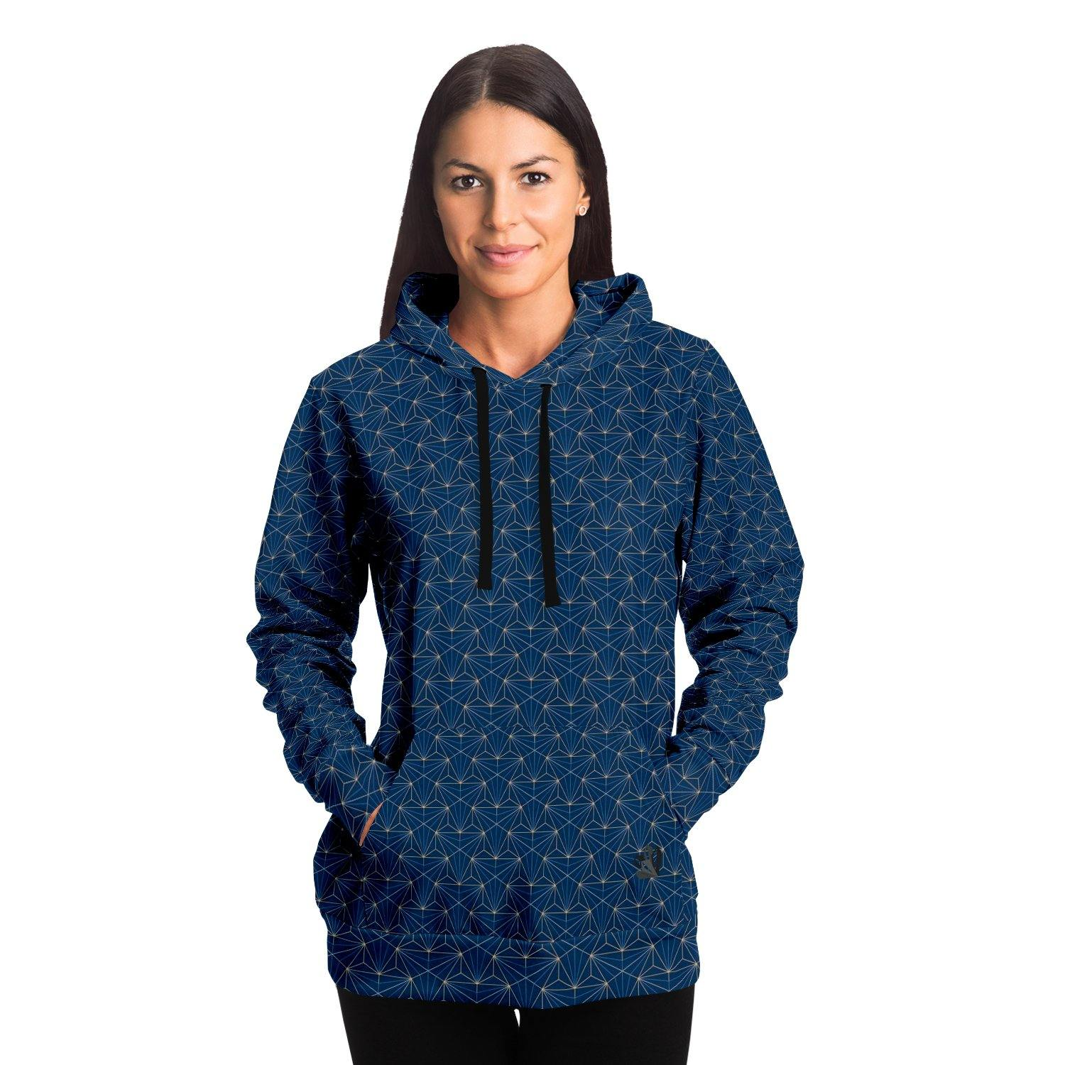 Topaz Sacred Connections Premium Pullover Hoodie