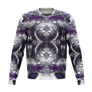 ARCHANGEL IN PURPLE PREMIUM SWEATSHIRT - Manifestie