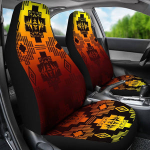 Twilight Battle Car Seat Covers