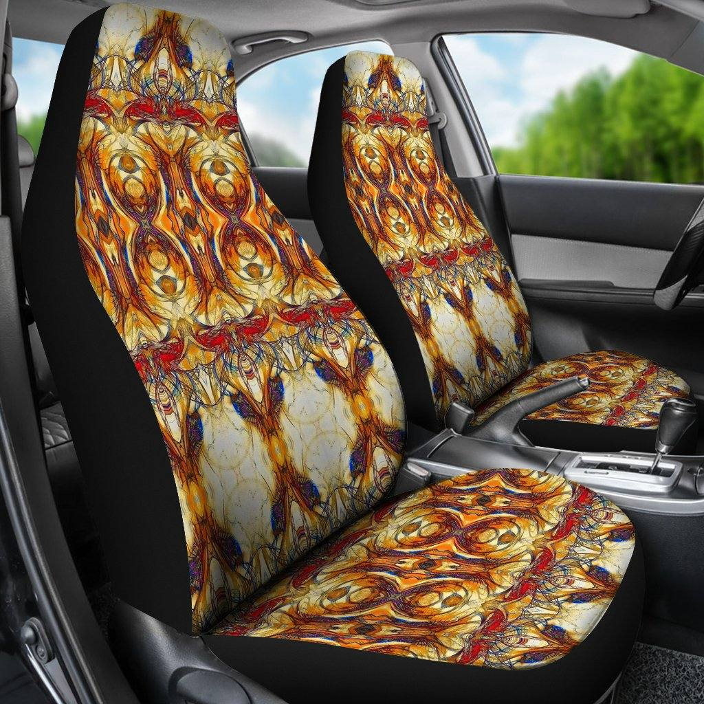 Golden Age Car Seat Covers