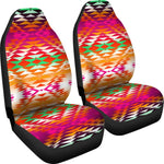 Taos Dawn Set of 2 Car Seat Covers