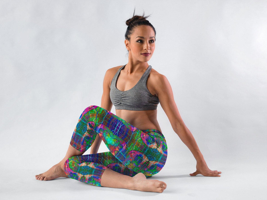 Visonary PREMIUM YOGA LEGGINGS