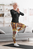 Golden Age PREMIUM YOGA LEGGINGS