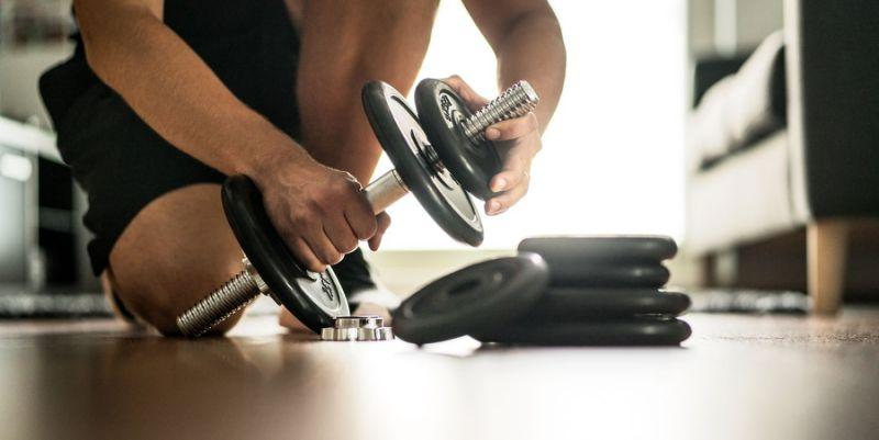 Dorm Room Fitness Equipment: Skip the Freshman 15 - Beast Sports Nutrition